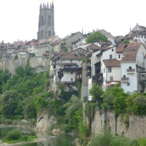 Fribourg, Switzerland - ©G.B. Prato