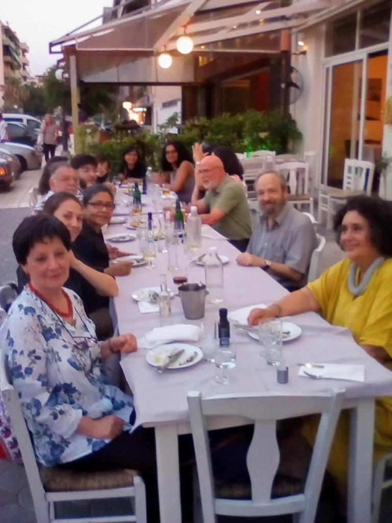 Corinth, June 2019